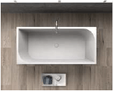 Bathtub Aqua series OTBT014