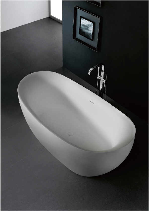 Bathtub Aqua series OTBT003