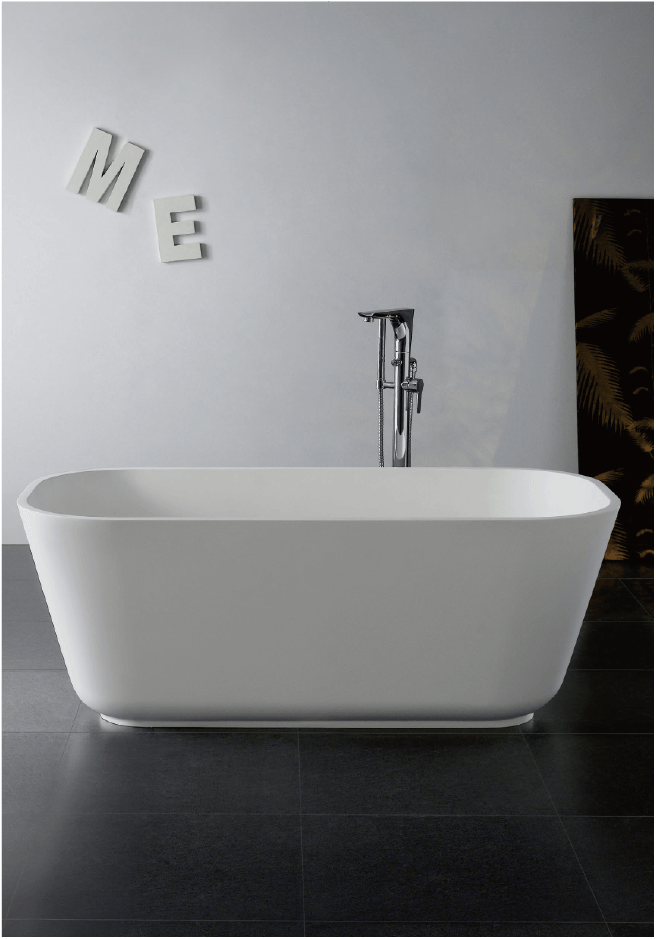 Bathtub Aqua series OTBT004