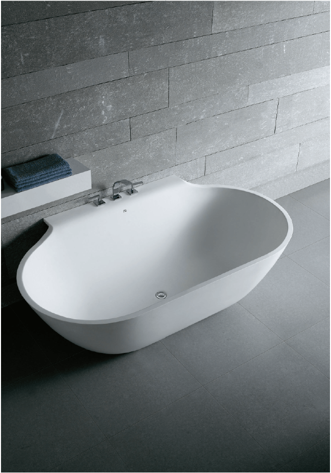 Bathtub Aqua series OTBT005