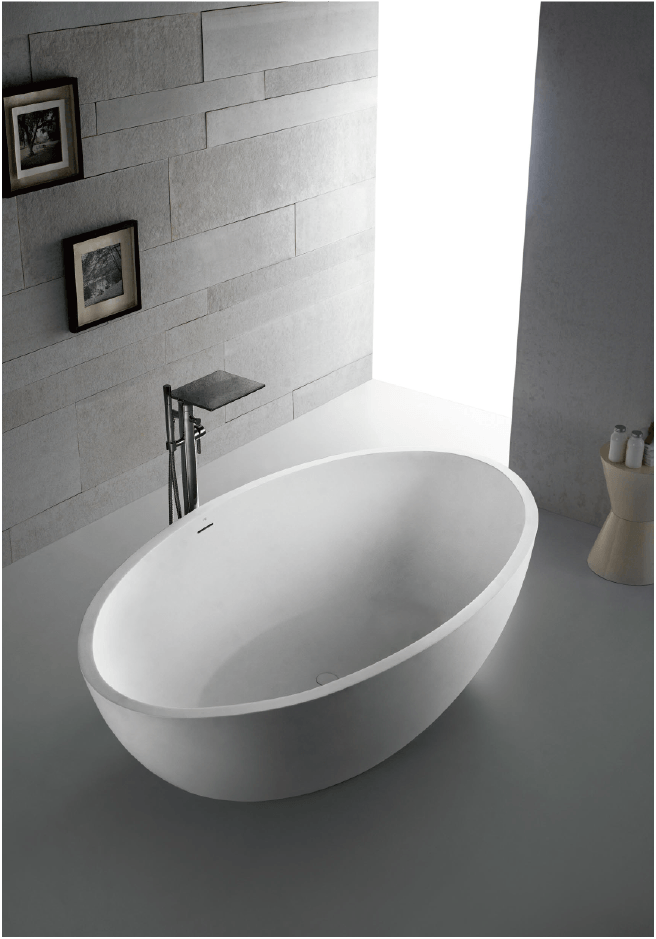 Bathtub Aqua series OTBT007