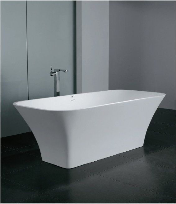 Bathtub Aqua series OTBT008
