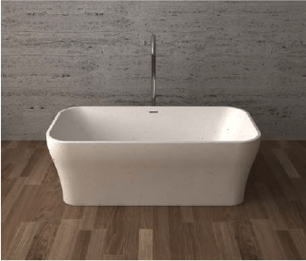 Bathtub Aqua series OTBT012