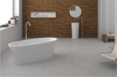 Bathtub Aqua series OTBT017