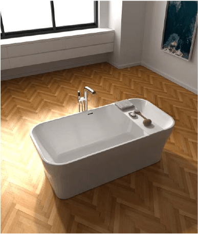 Bathtub Aqua series OTBT021