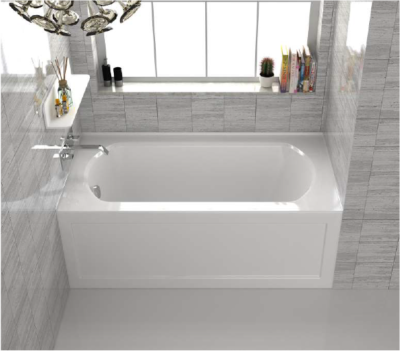 Bathtub Aqua series OTBT024