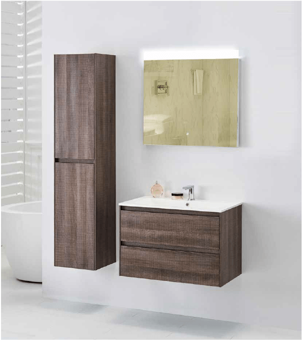Bathroom Vanity MELA series OTOC002