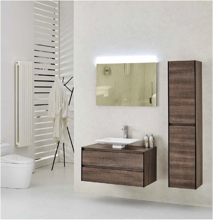 Bathroom Vanity MELA series OTOC004