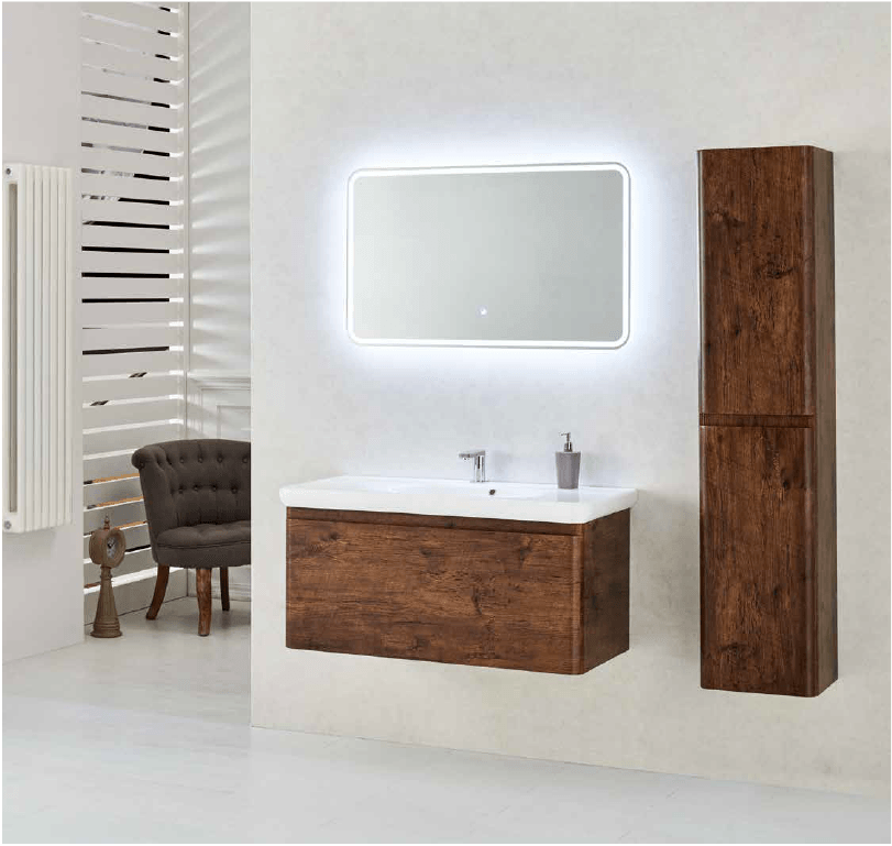 Bathroom Vanity MELA series OTOC007