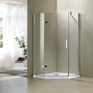 Shower Enclosure Oshower series OTSEC001