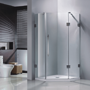 Shower Enclosure Oshower series OTSEC004