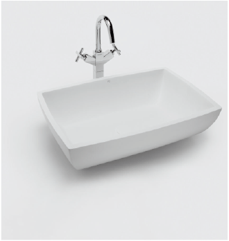 Vessel Sink O-Basin series OTWB003