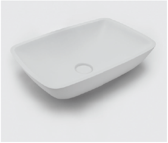 Vessel Sink O-Basin series OTWB004