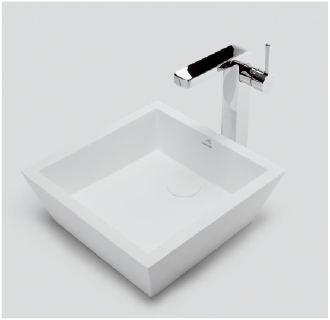 Vessel Sink O-Basin series OTWB006