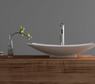 Vessel Sink O-Basin series OTWB009