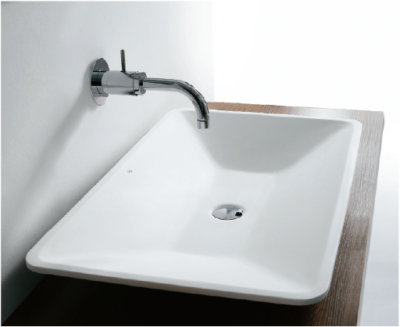 Vessel Sink O-Basin series OTWB010