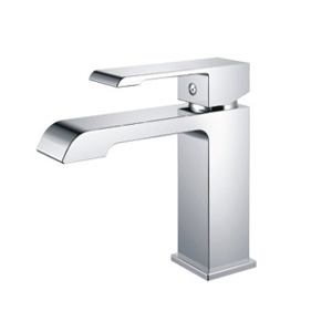 Single Handle Basin Mixer OTLFB005