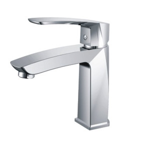 Single Handle Basin Mixer OTLFB007
