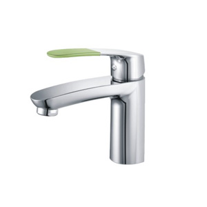Single Handle Basin Mixer OTLFB008