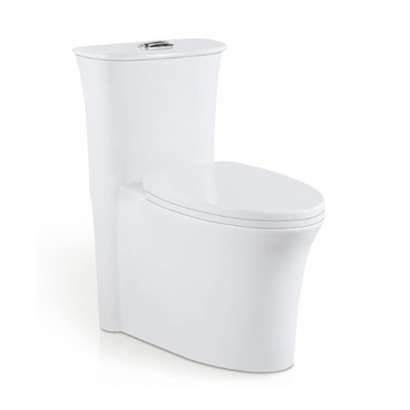 One Piece Toilet Oilet series OTTON002