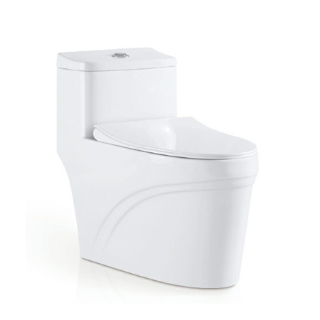 One Piece Toilet Oilet series OTTON005