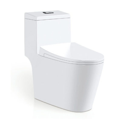One Piece Toilet Oilet series OTTON016