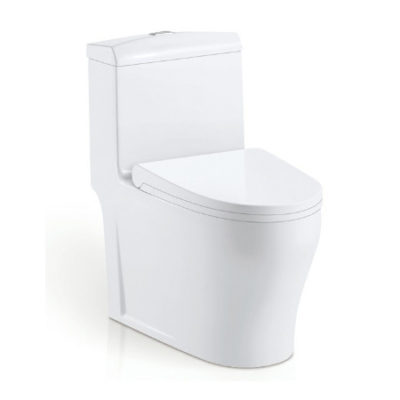One Piece Toilet Oilet series OTTON018