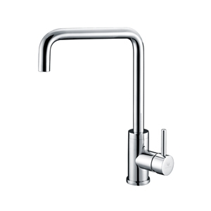 Single Handle Kitchen Sink Mixer OTKFH003
