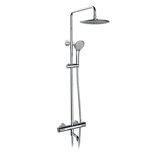 Bath Shower Mixer Tap OTTSH011