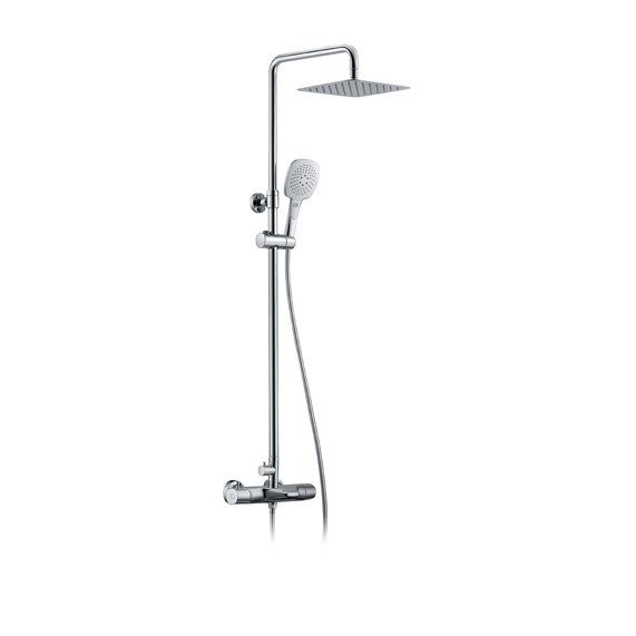 Bath Shower Mixer Tap OTTSH004