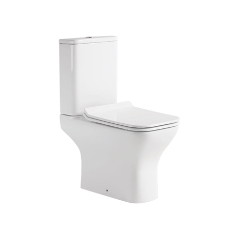 Two Piece Toilet Oilet series OTTM001
