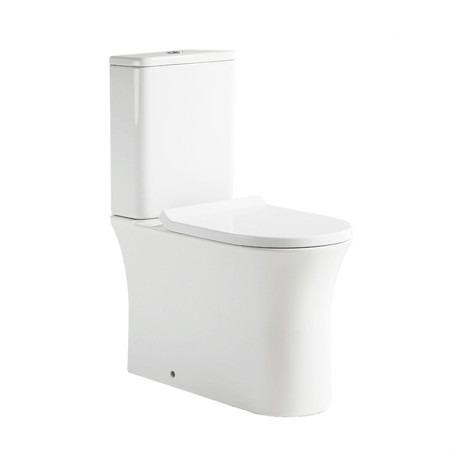 Two Piece Toilet Oilet series OTTM004