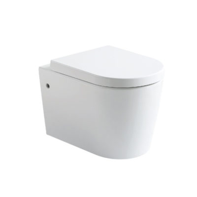 Wall Hung Toilet Oilet Series OTWHM002