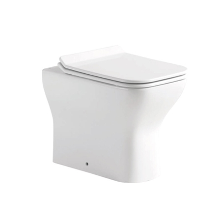Wall Hung Toilet Oilet Series OTWM001