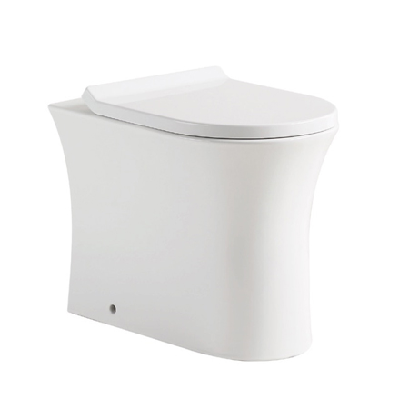 Wall Hung Toilet Oilet Series OTWM003