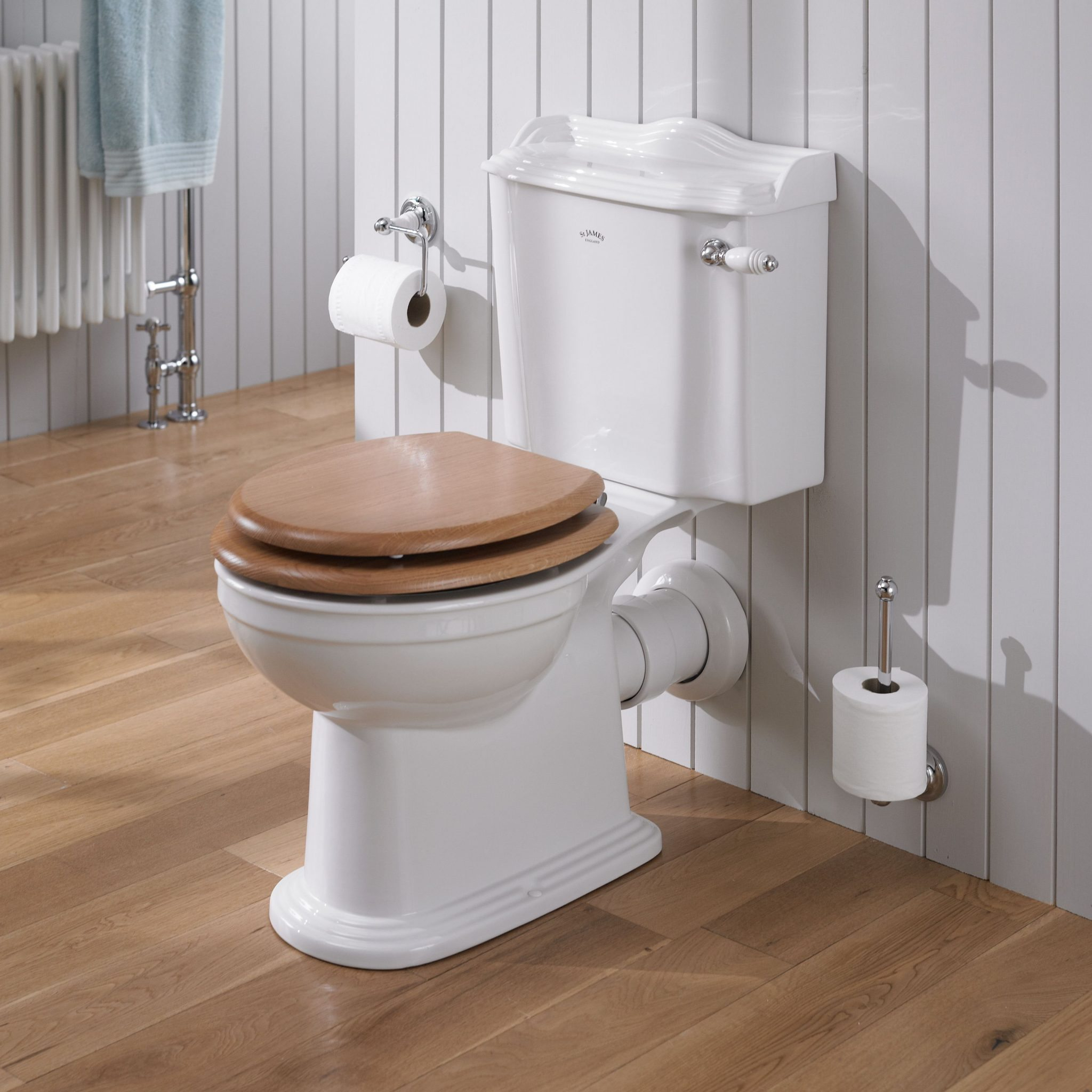siphonic vs washdown toilet which is better orton baths. Black Bedroom Furniture Sets. Home Design Ideas