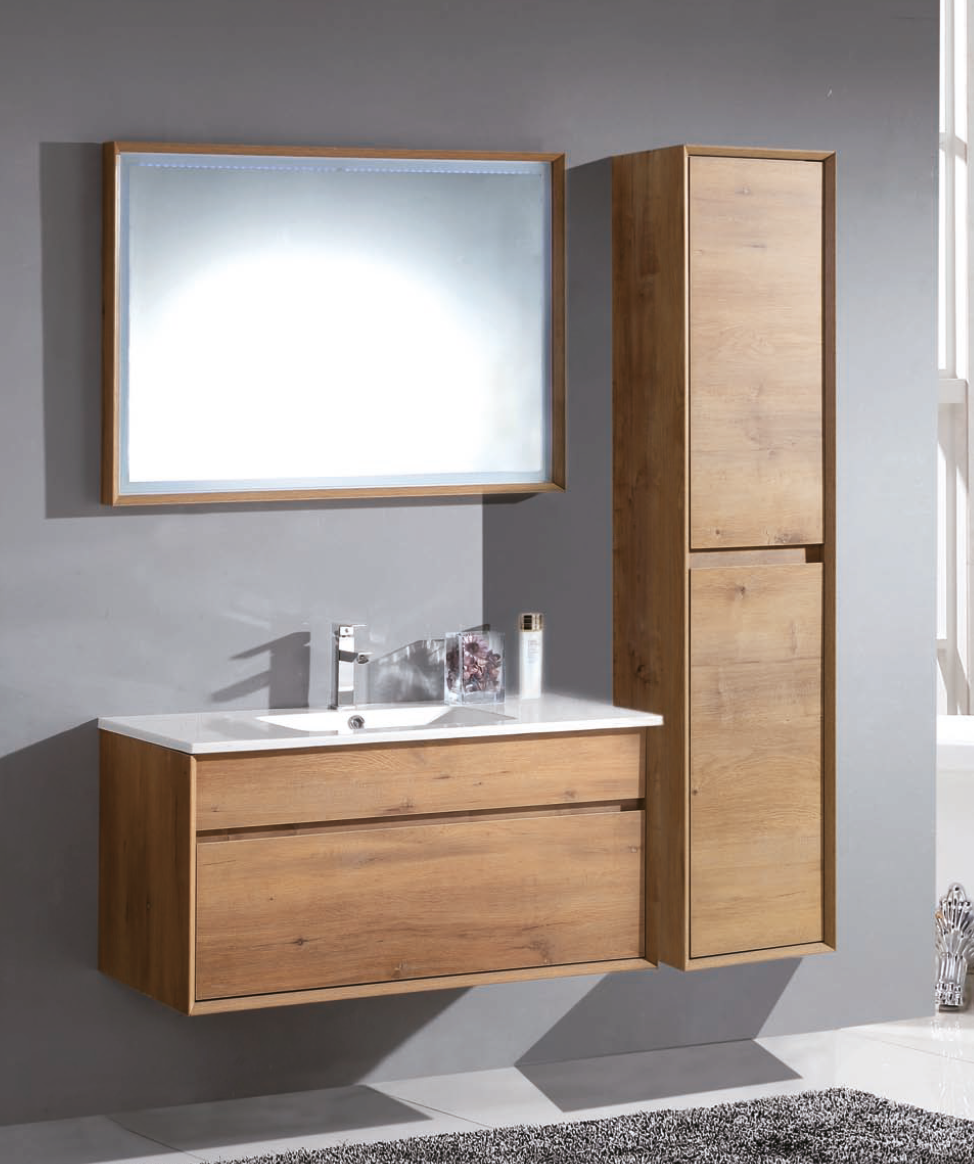 Bathroom Vanity Materials Solid Wood Plywood Or Mdf Which One Is Better Orton Baths